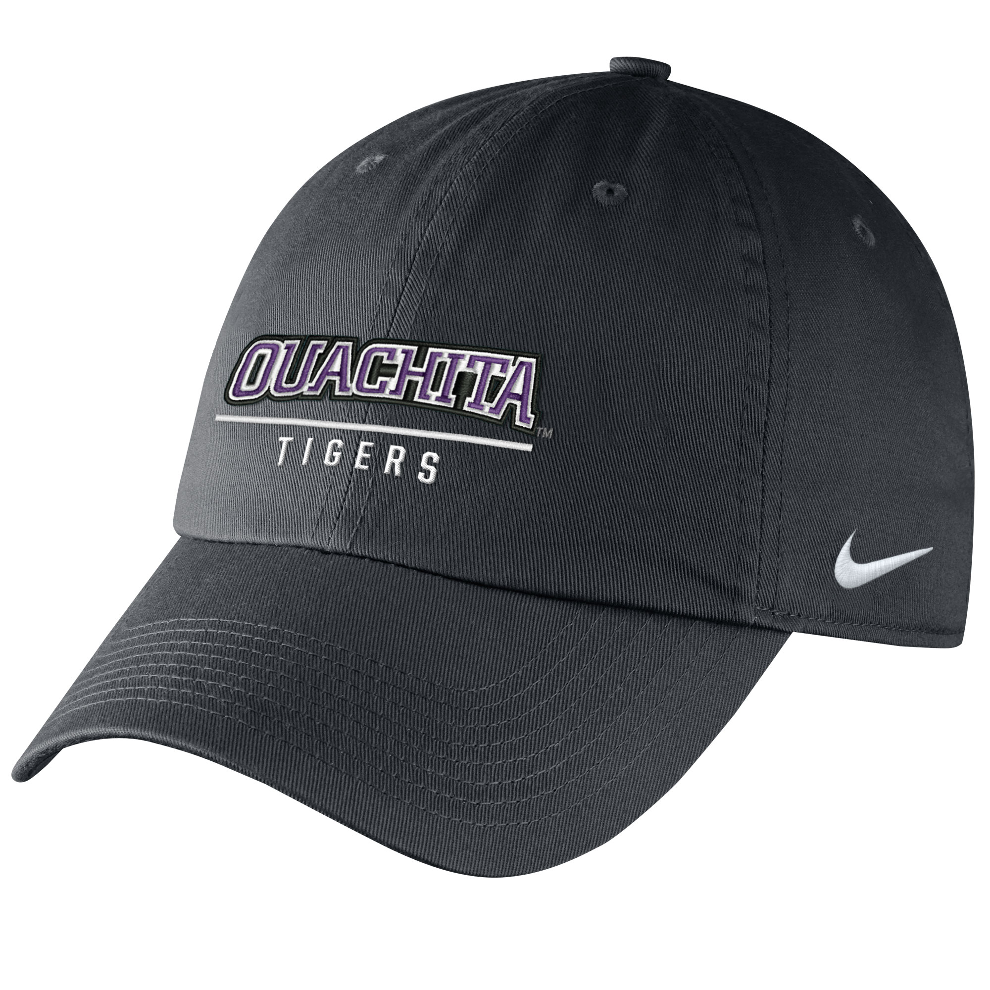 OUACHITA TIGERS CAP