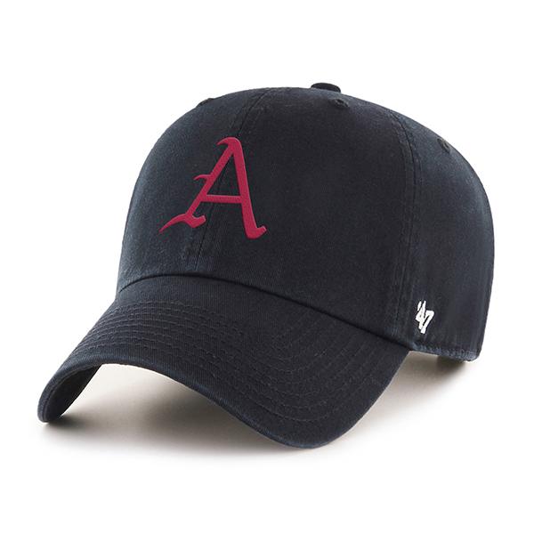 M 47 NCAA Baseball A Clean Up
