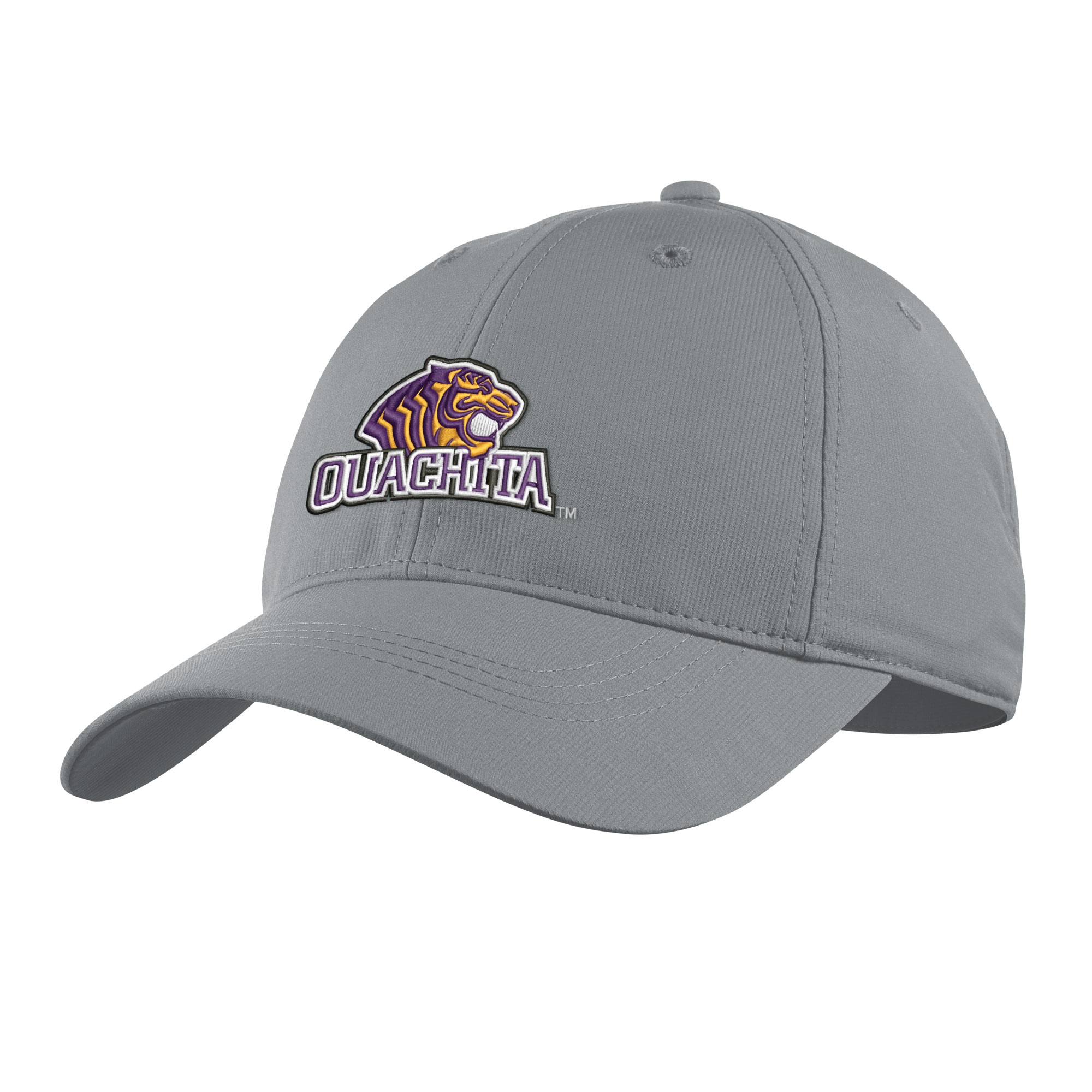 OUACHITA LOGO GOLF TECH CAP