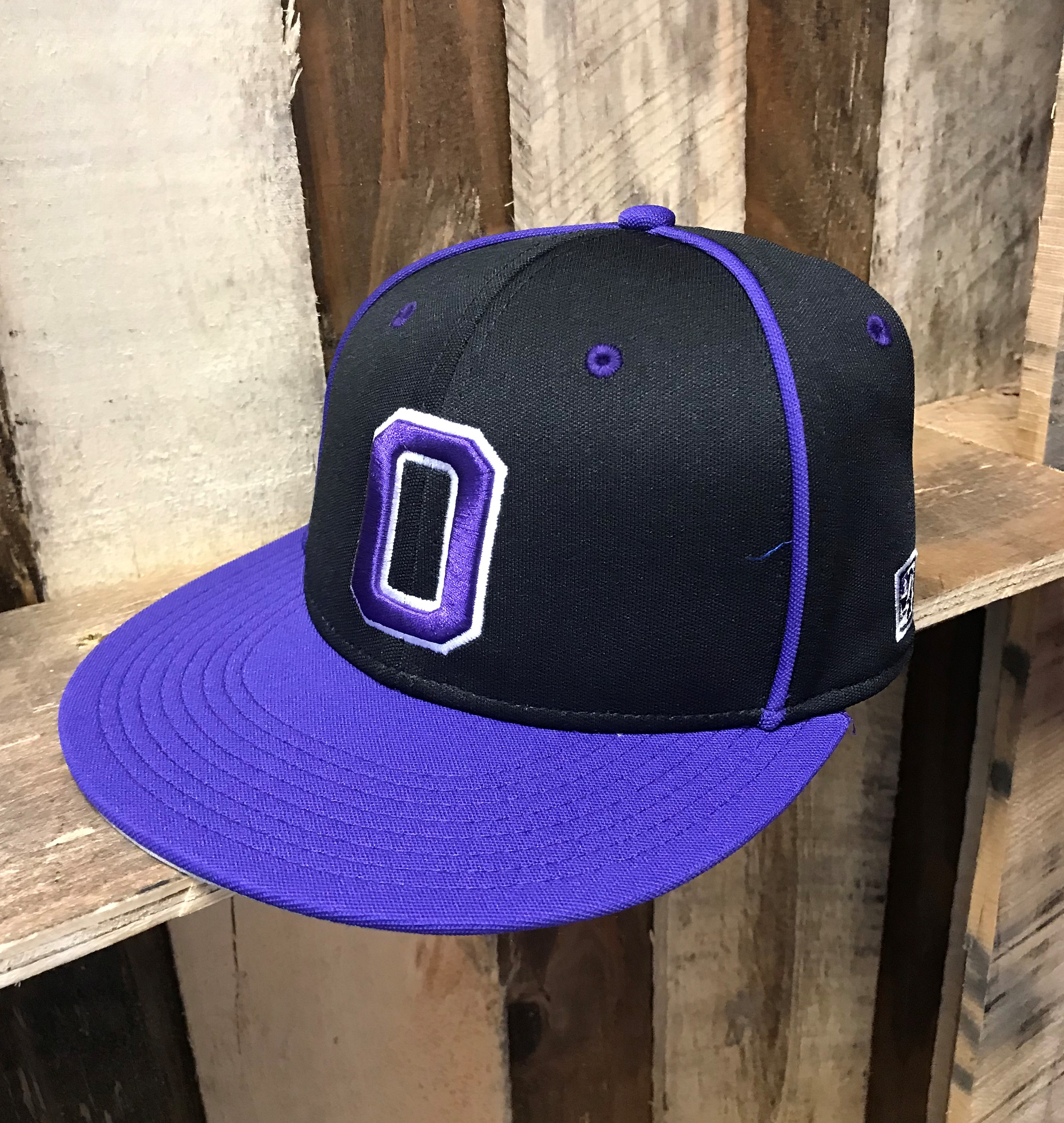 OUACHITA 'O' BASEBALL HAT