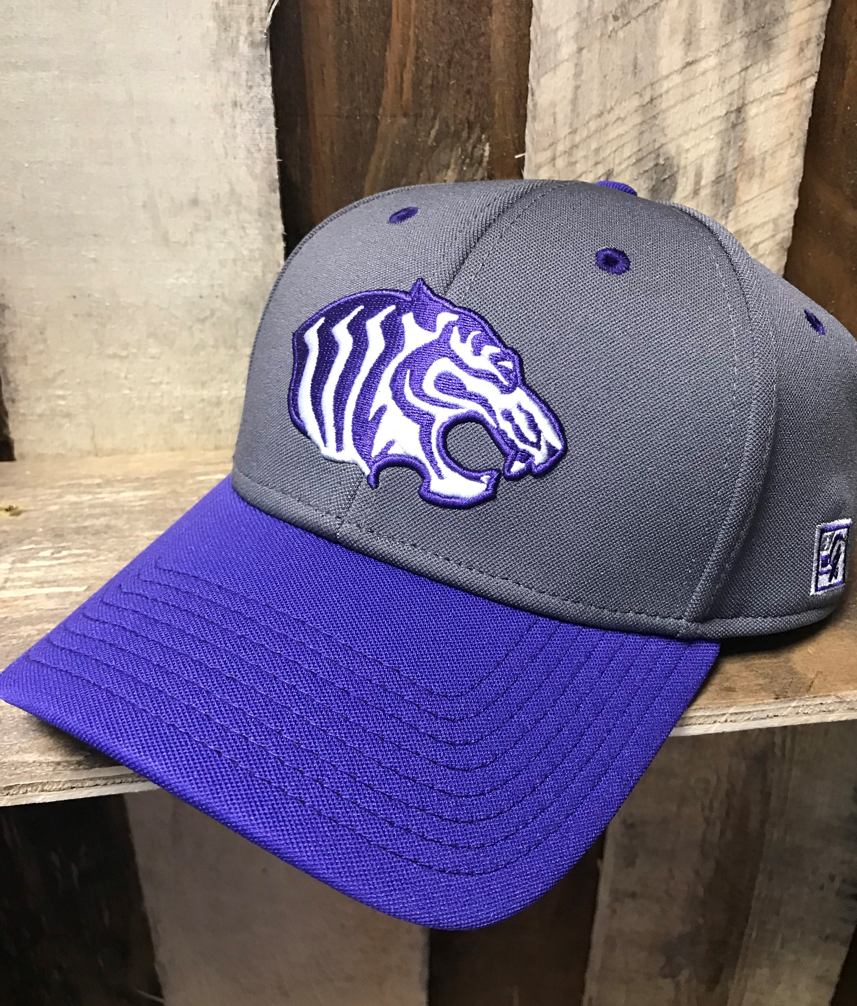 OUACHITA TIGER LOGO HAT