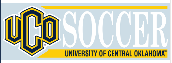 UCO Soccer Car Decal