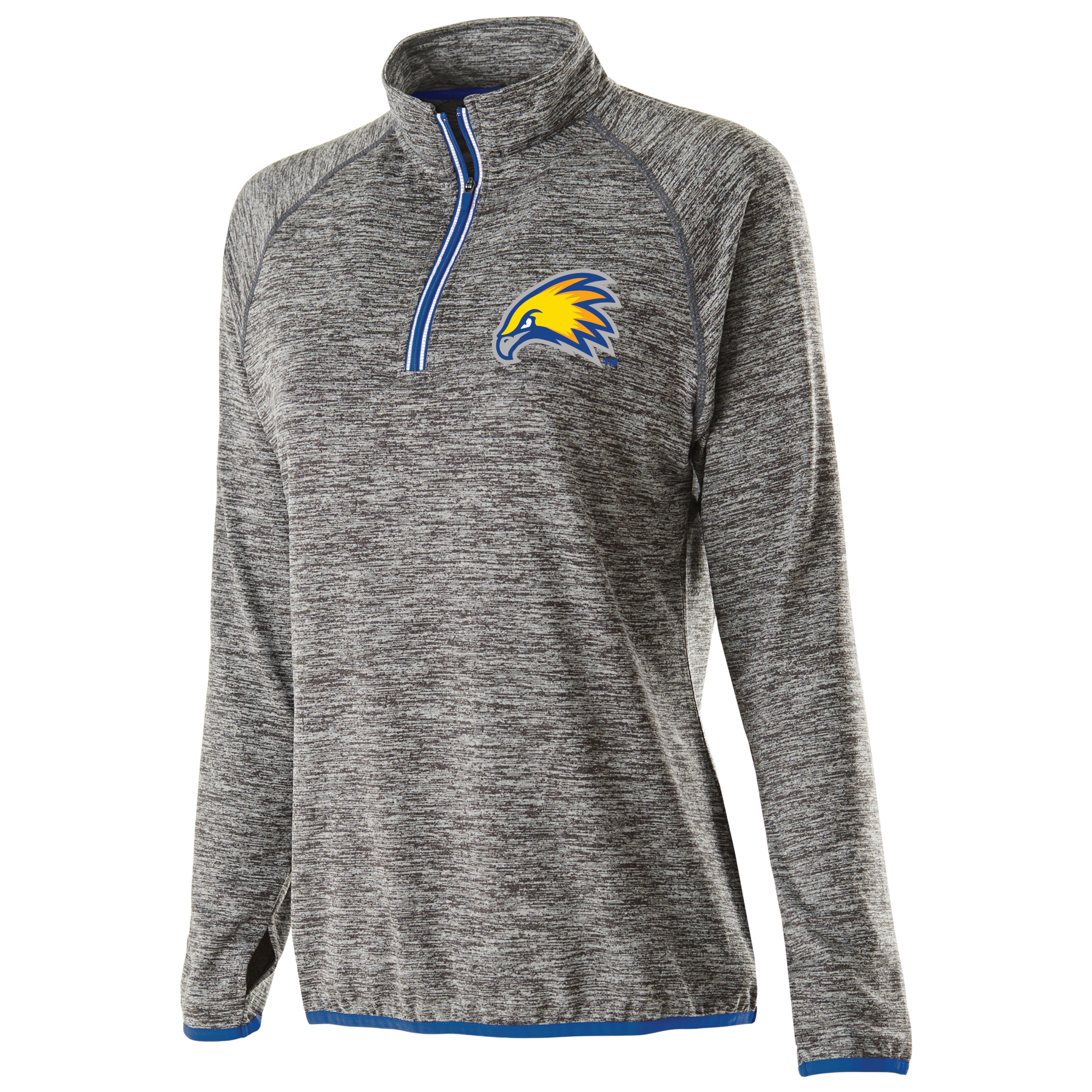 Ladies Force Trainin 1/4 Zip