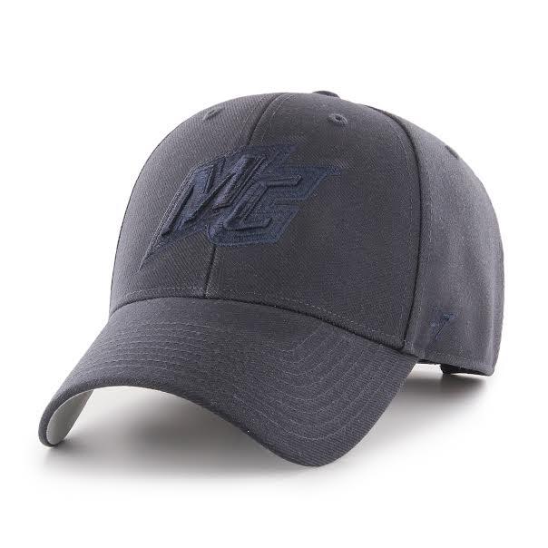 Navy MVP Hat