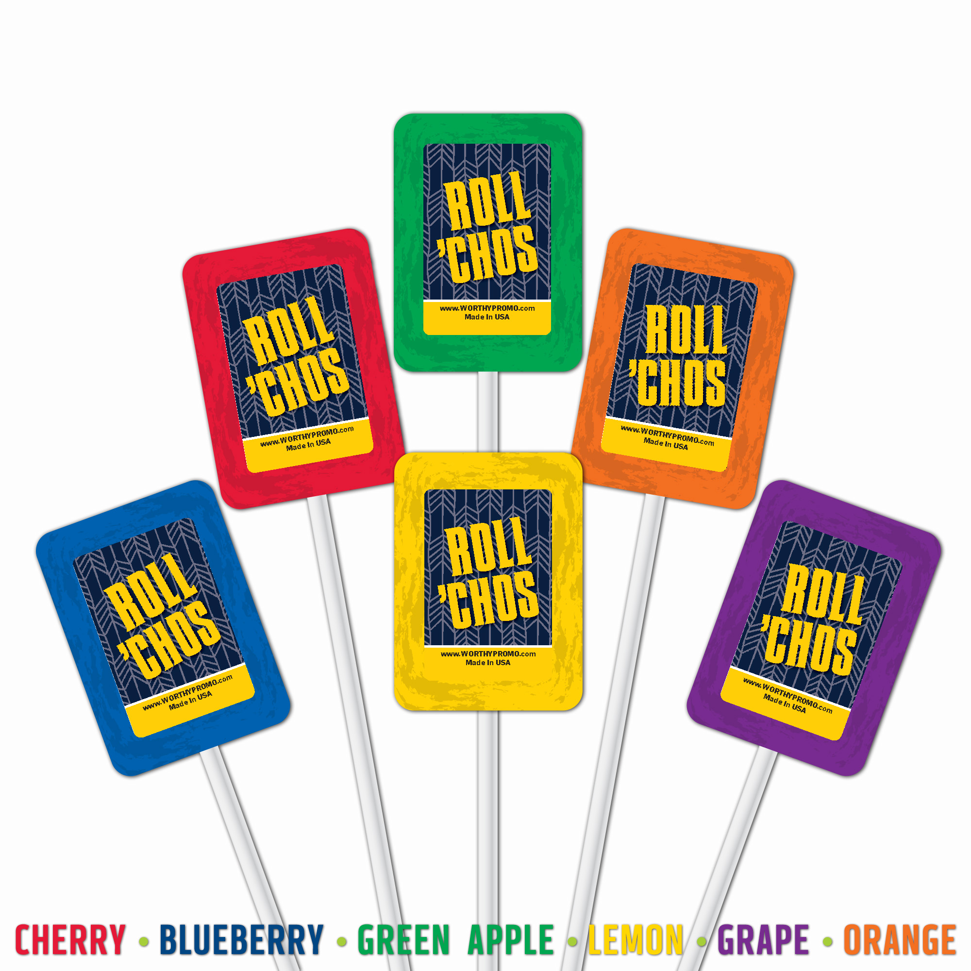 UCO Lollipop