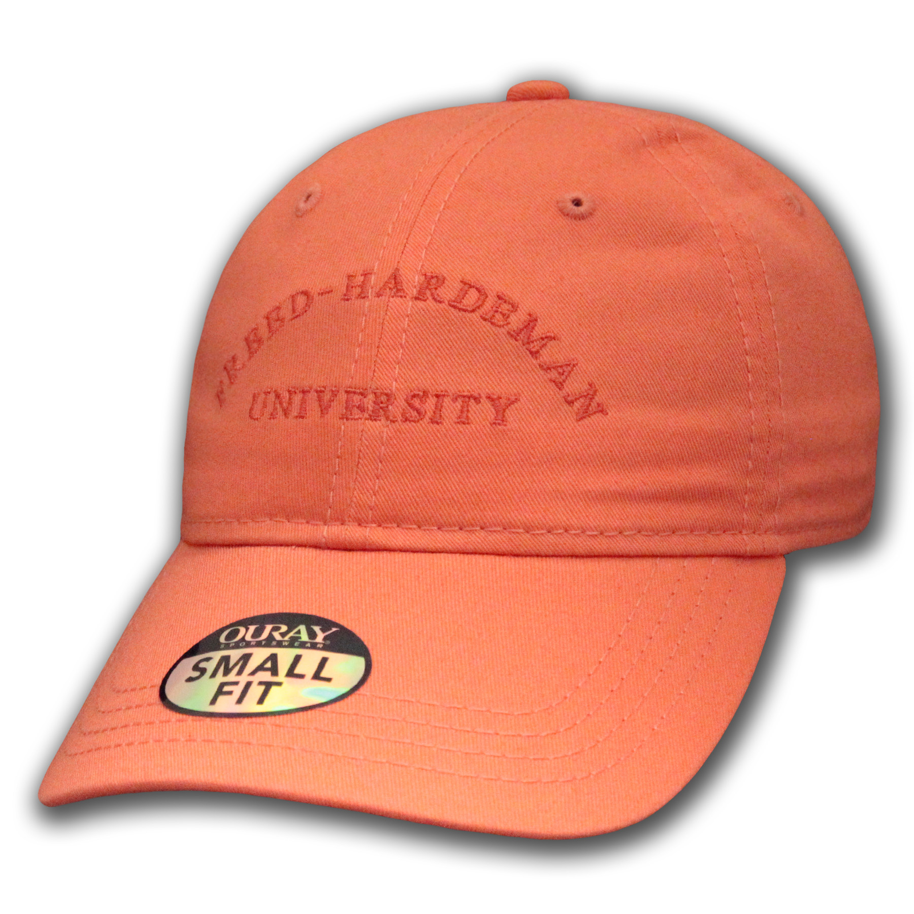 Freed-Hardeman Small Fit Epic Cap