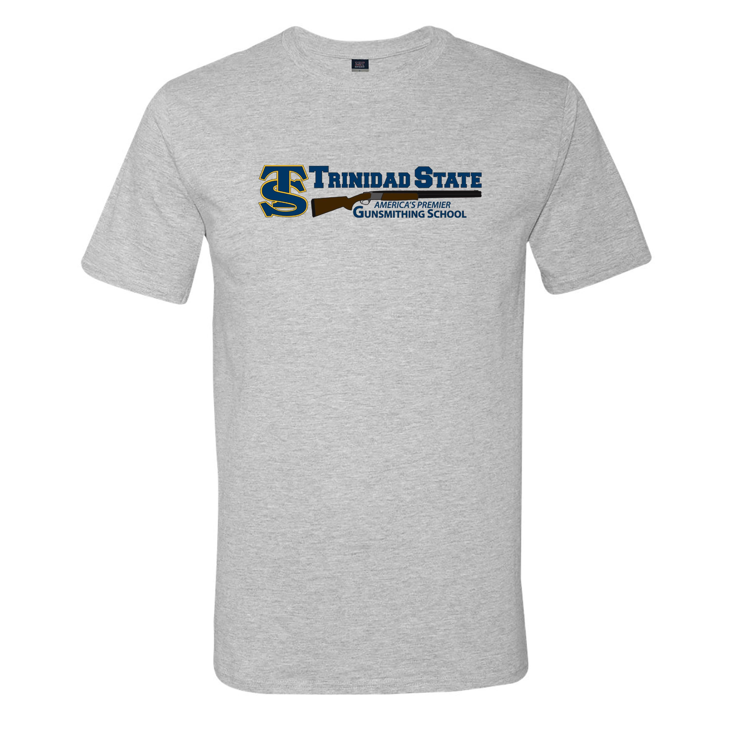 TSJC Gunsmith T-shirt
