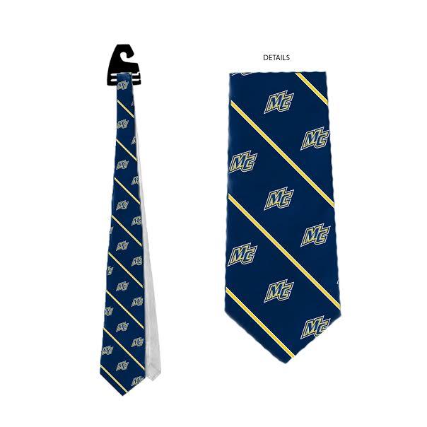 MC Polyester Tie