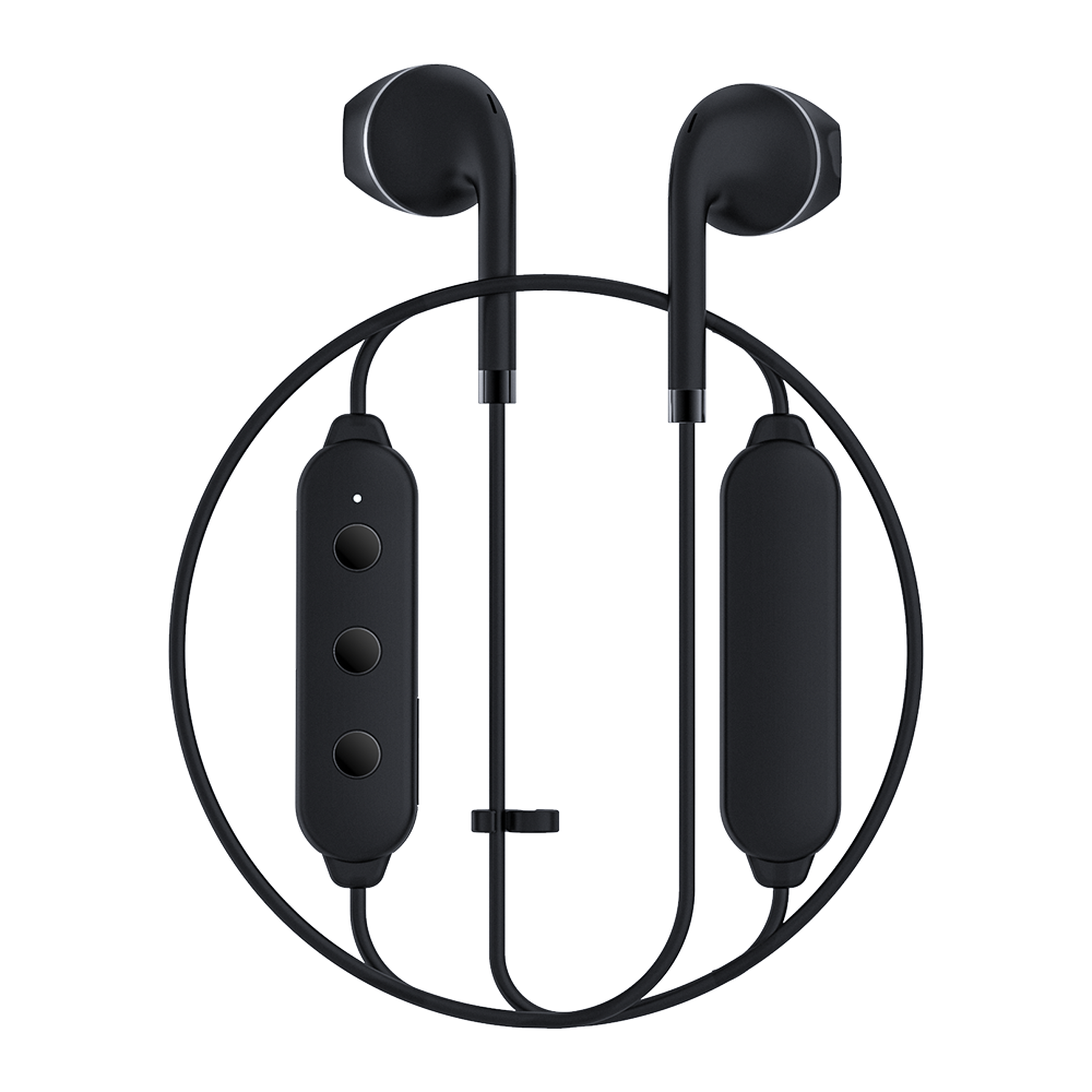 Happy Plugs Earbud Plus Wireless II
