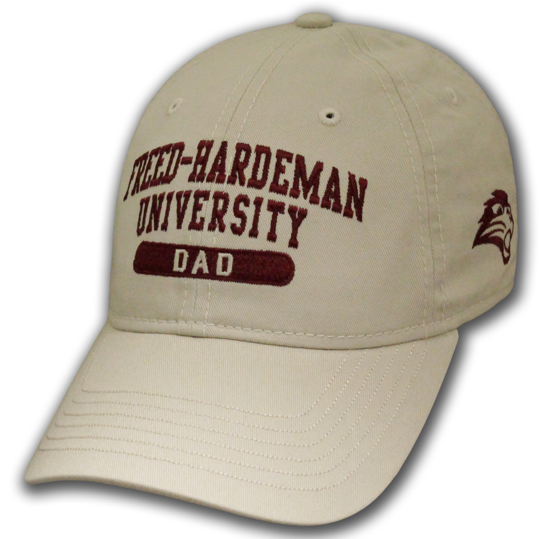 FHU Dad Cap