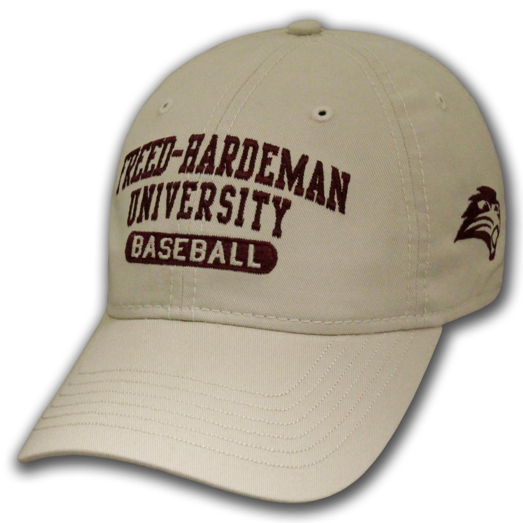 FHU Baseball Cap