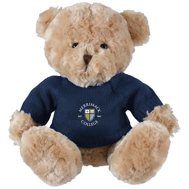 Elliott Toffee Teddy Bear
