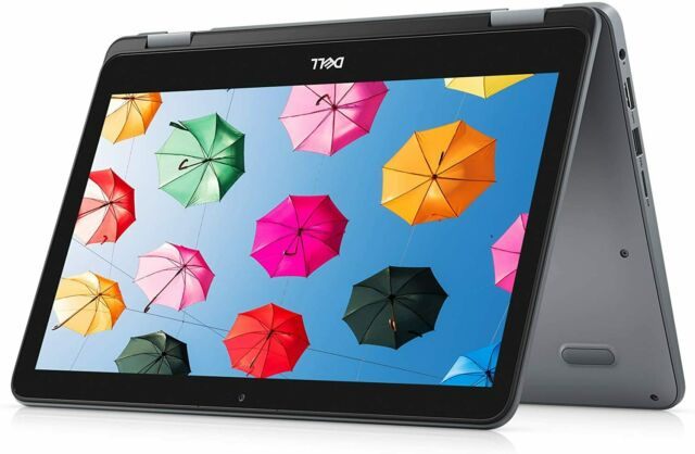 "Dell Inspiron 3000 11"" 2-in-1 Touch"