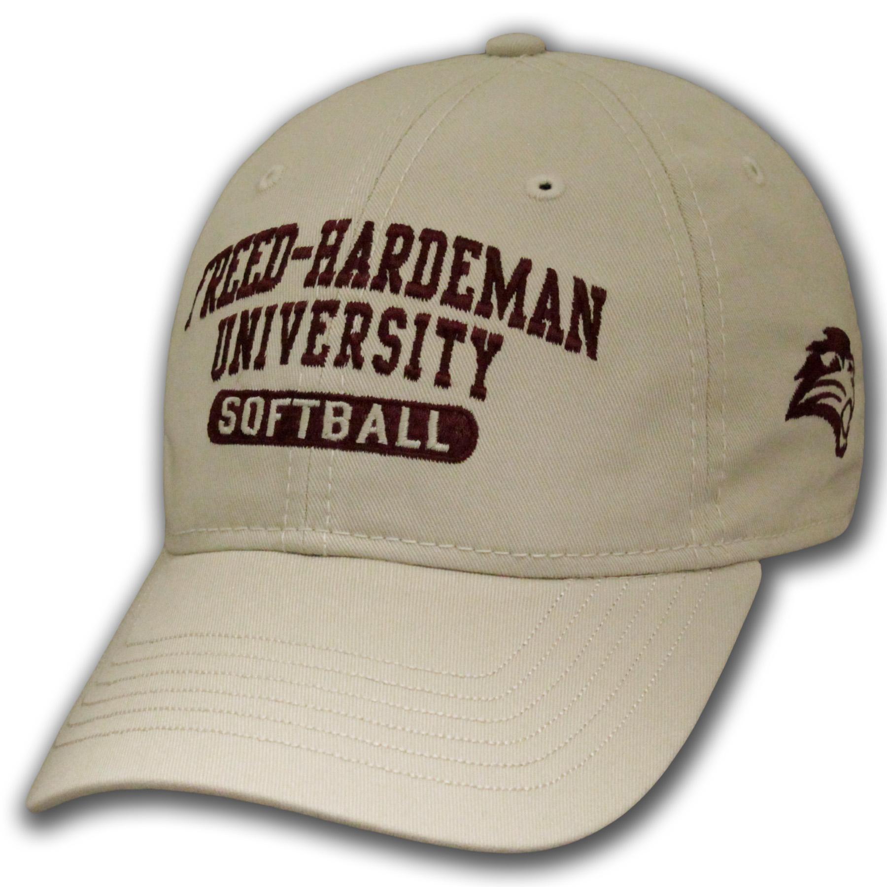 FHU Softball Cap