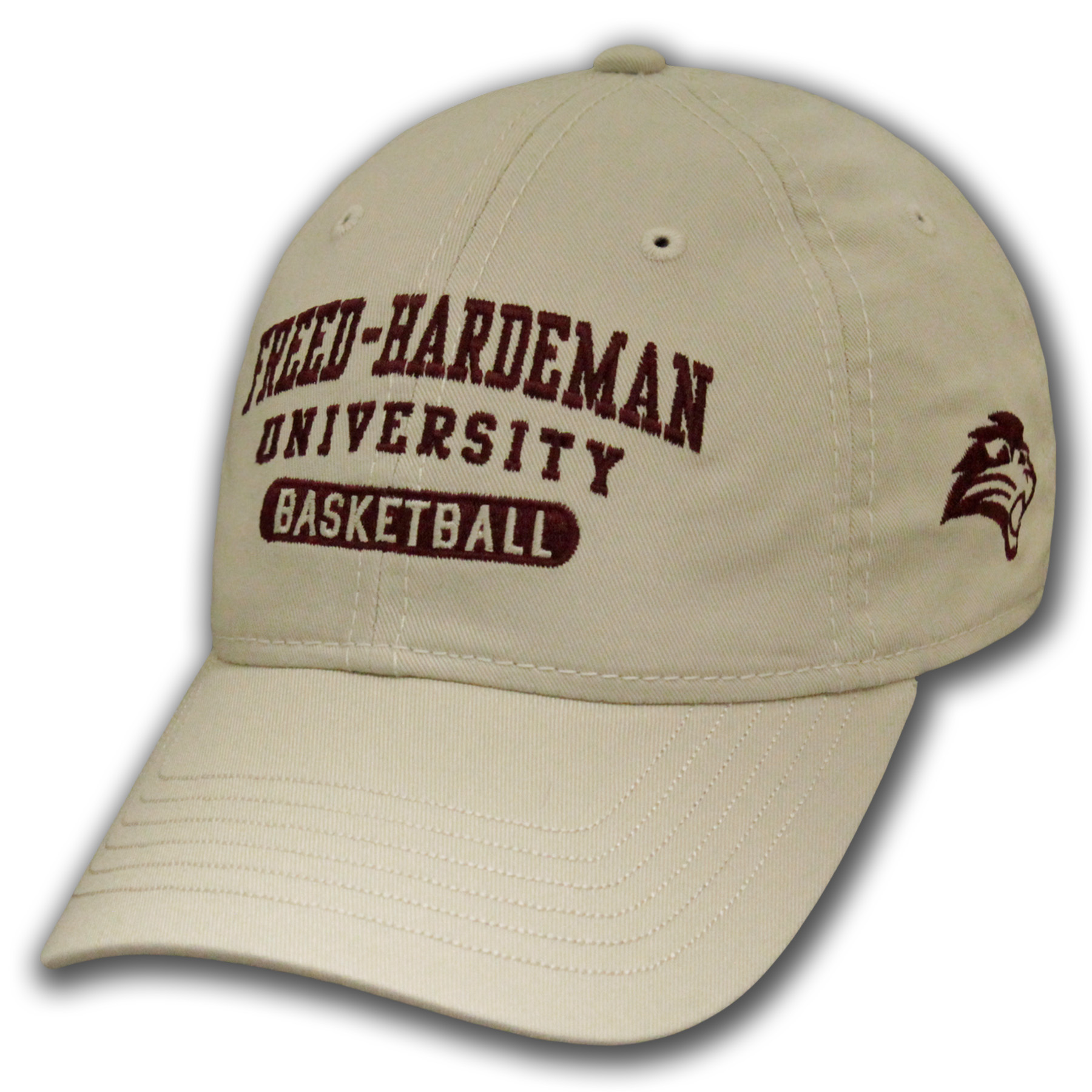 FHU Basketball Cap