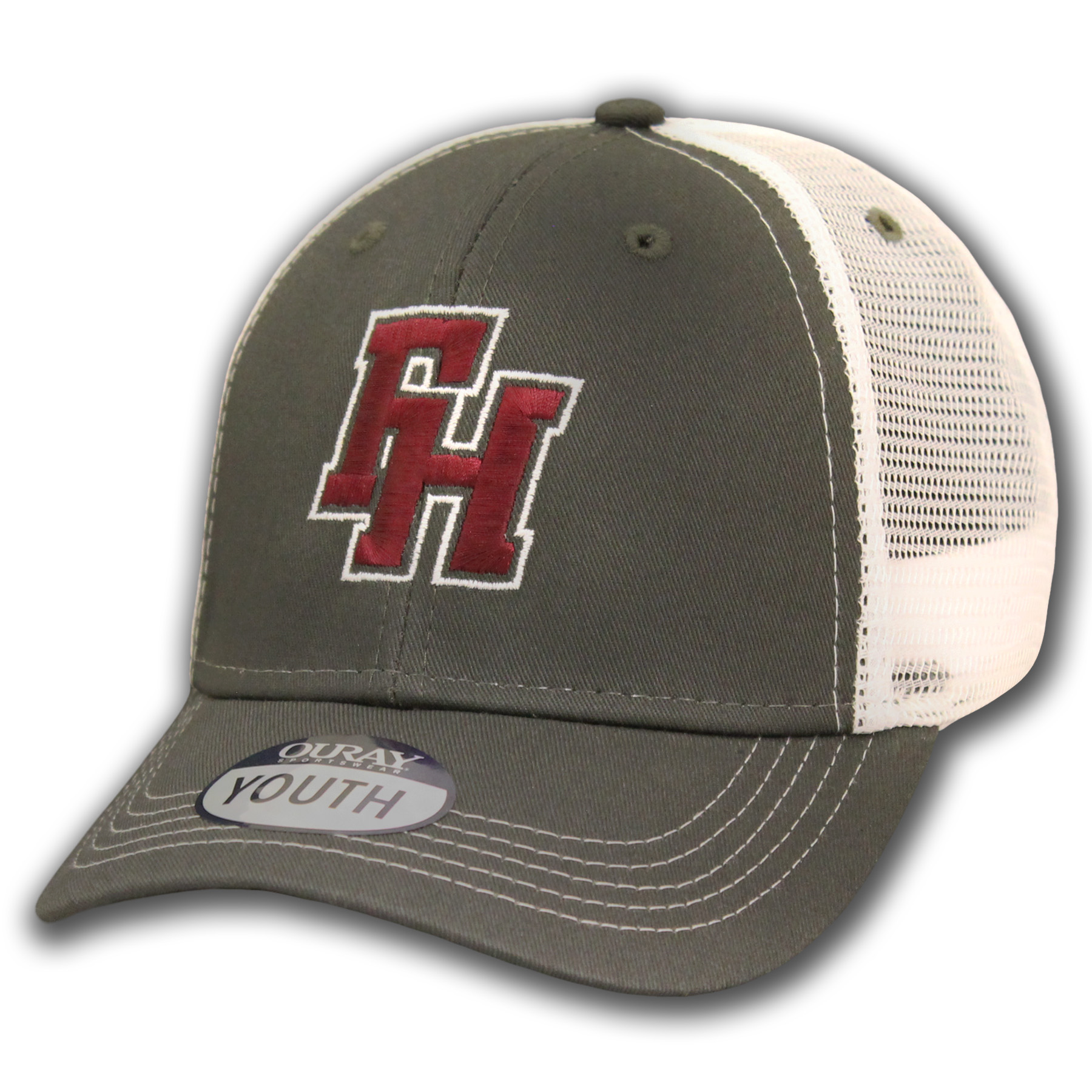 Youth FH Sideline Cap