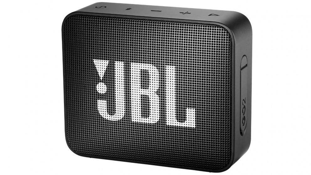 JBL Go2 Bluuetooth Speaker