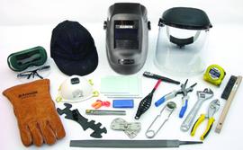 Starter Welder's Kit
