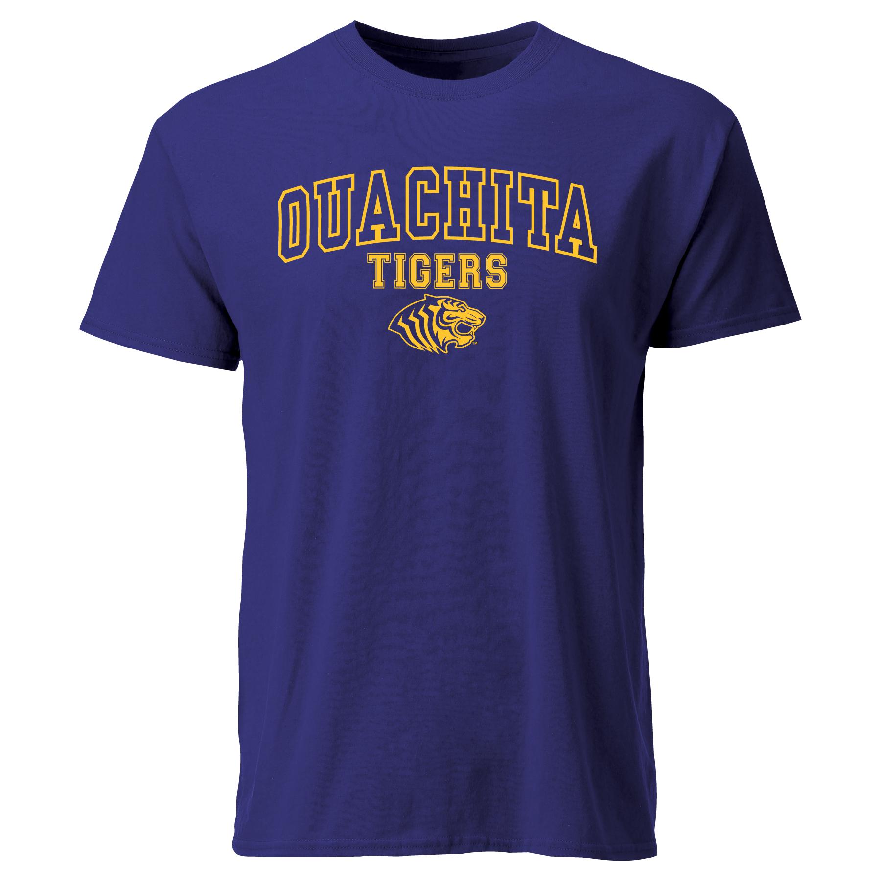 OUACHITA TIGERS SS TEE