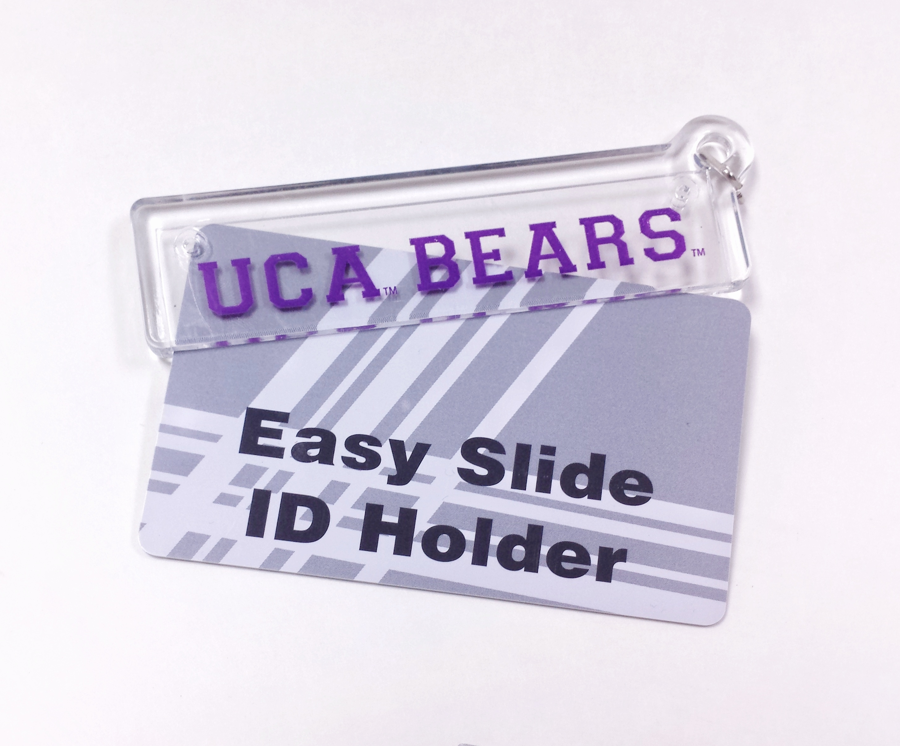 UCA Bears ID Holder