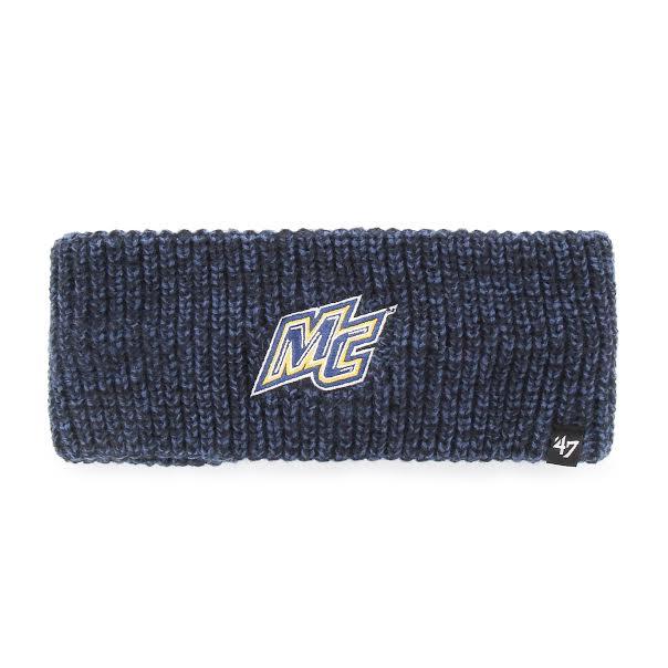 Navy Prima Headband