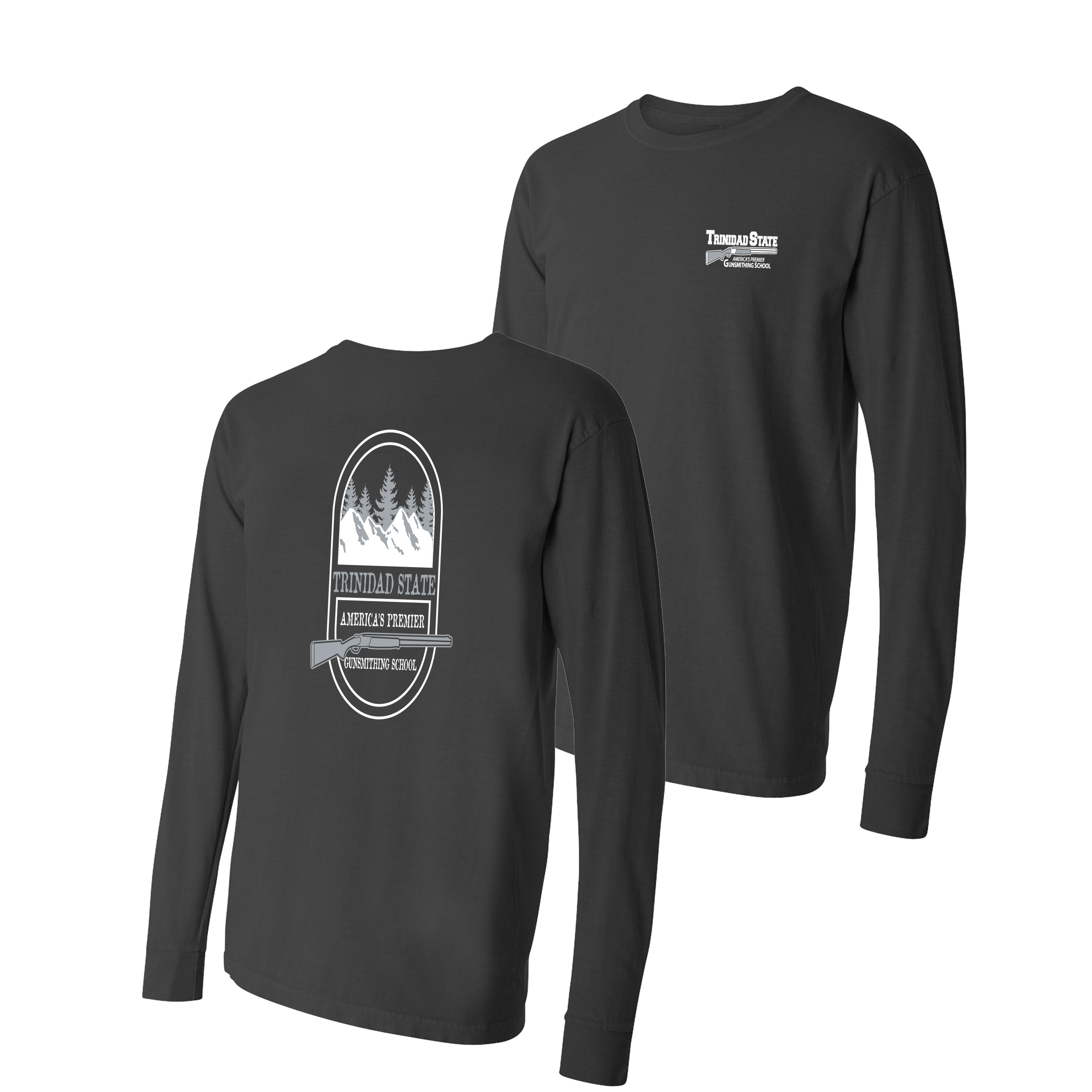 TS Gunsmithing Long Sleeve