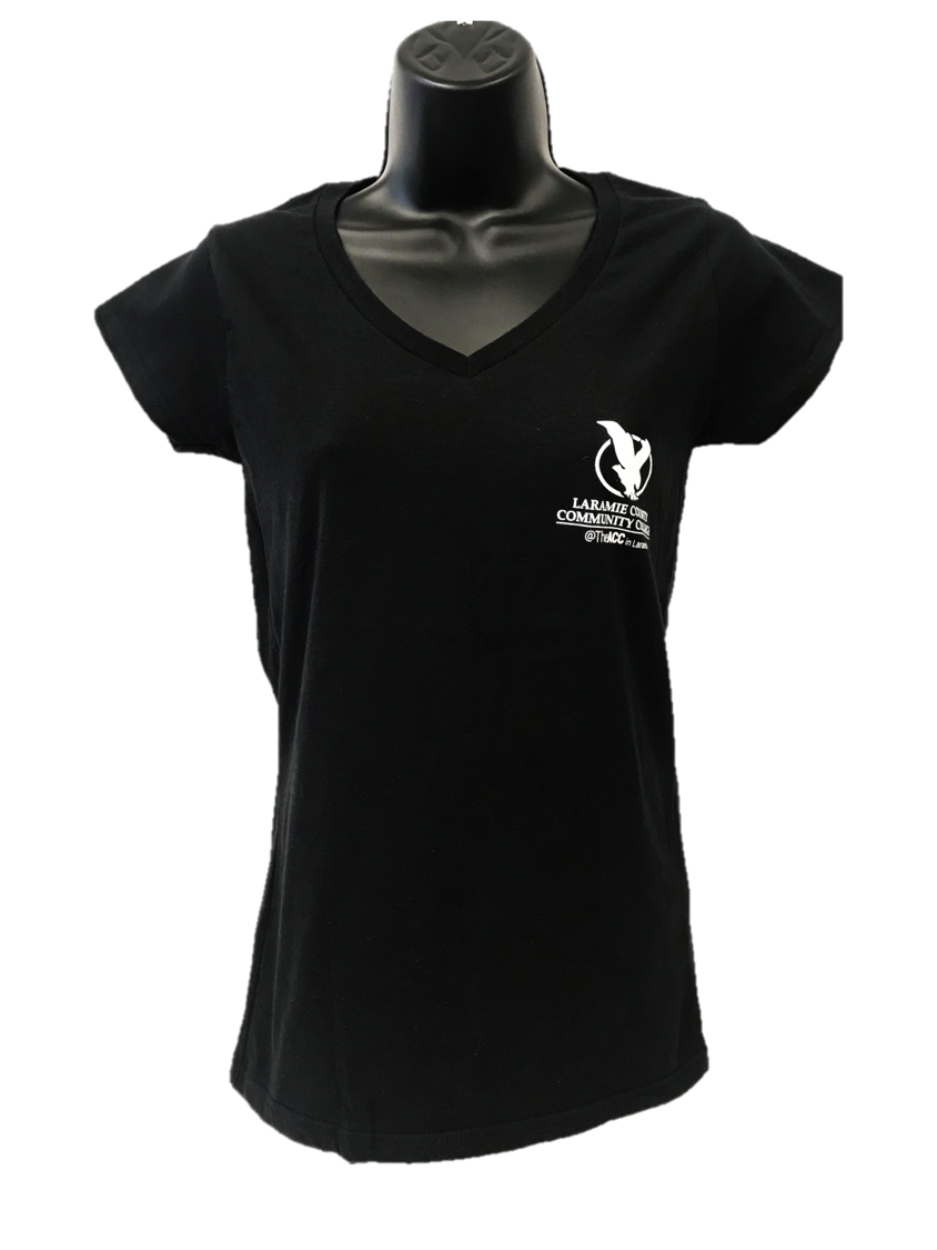 Women's V-Neck ACC T-shirt