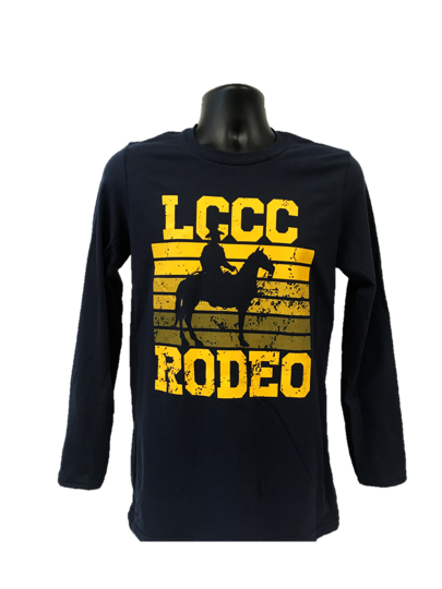 LCCC Rodeo Long Sleeve