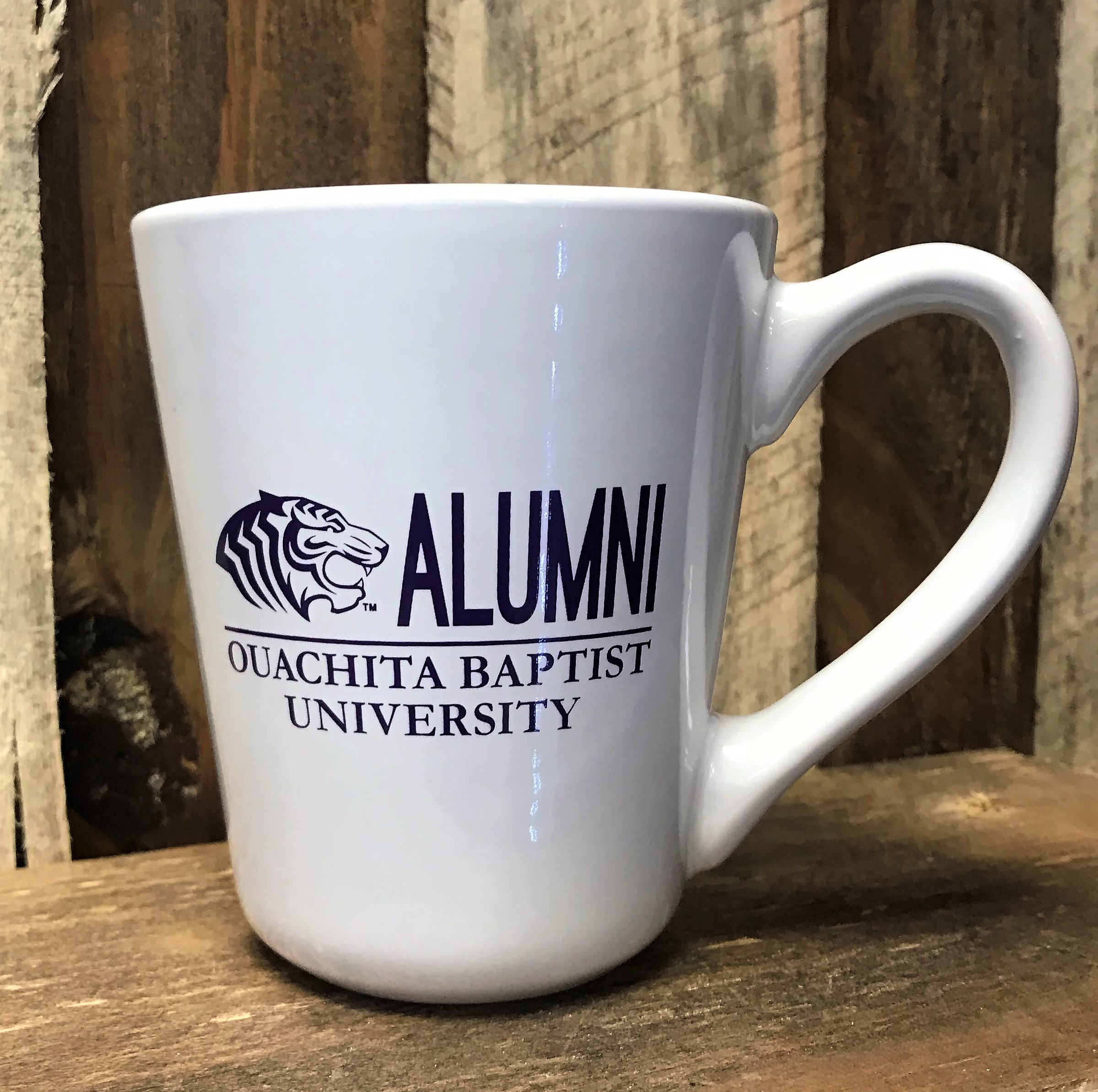 OUACHITA BAPTIST UNIVERSITY ALUMNI MUG