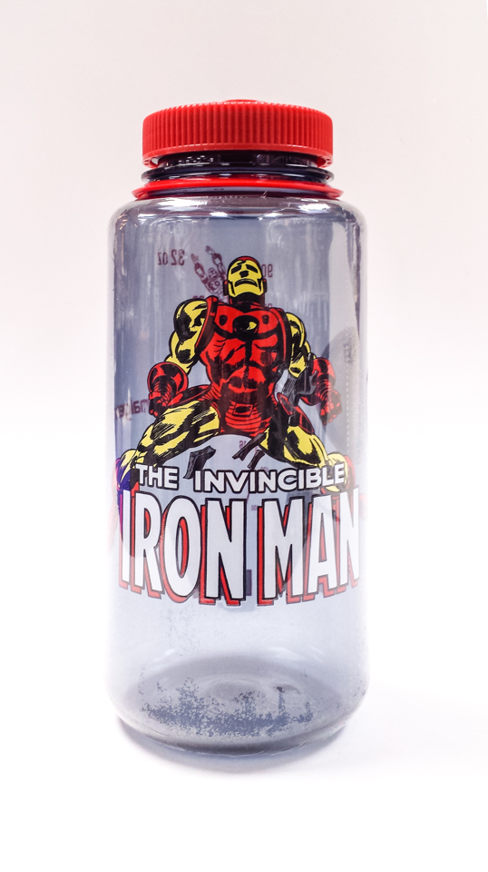 Ironman 32oz Bottle