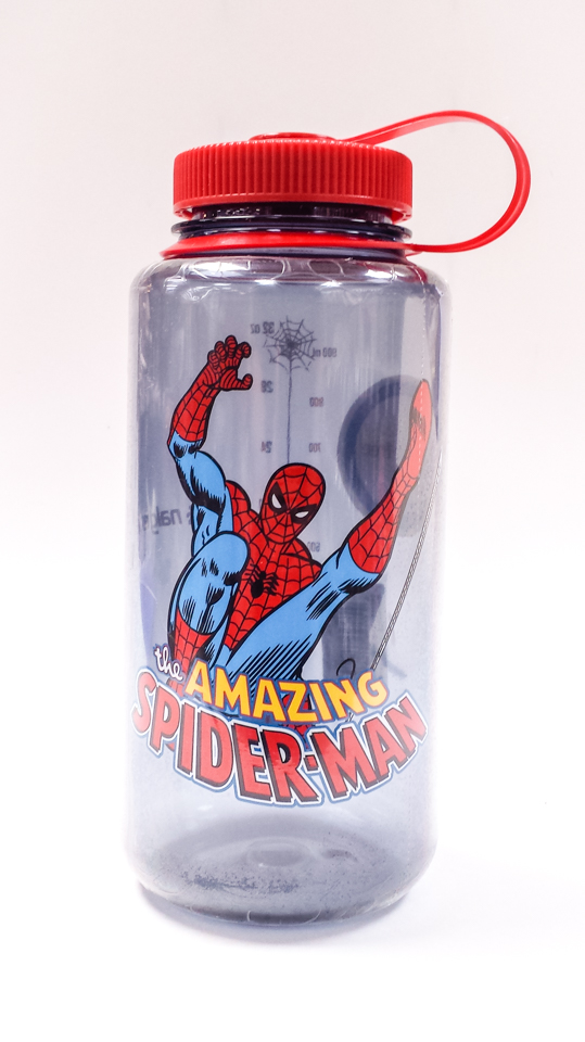 Spiderman 32oz Bottle