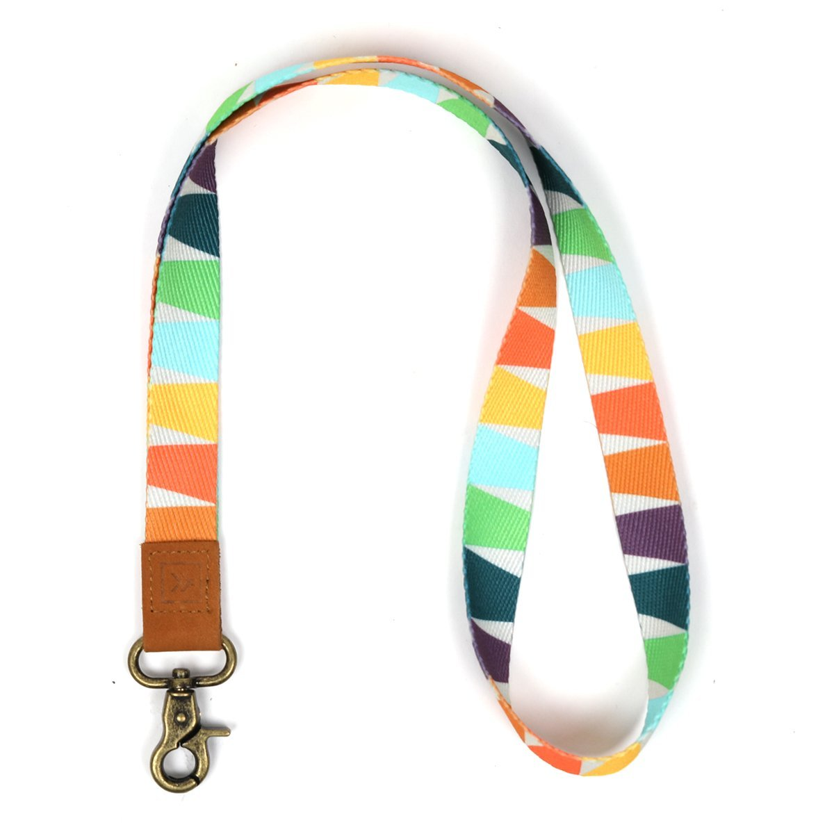 Canyon Neck Lanyard