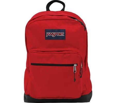 COLLEGIATE CITY SCOUT JANSPORT BACKPACK