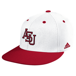 Arkansas State On Field Baseball Cap