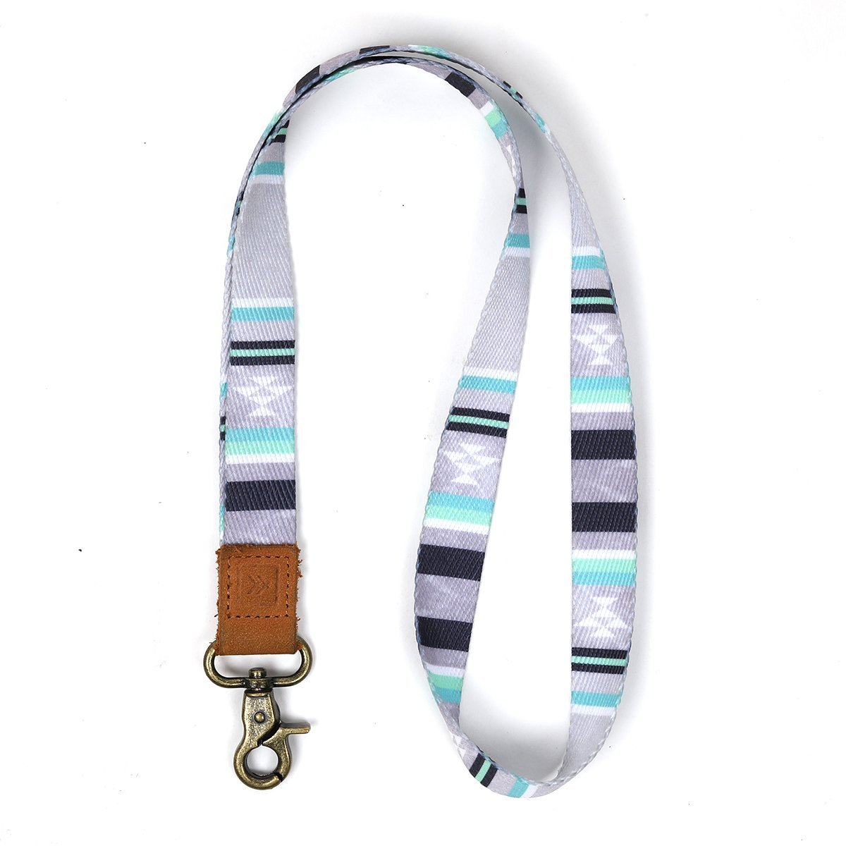 Valley Neck Lanyard