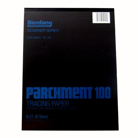 Bienfang Tracing Paper 9in x 12in