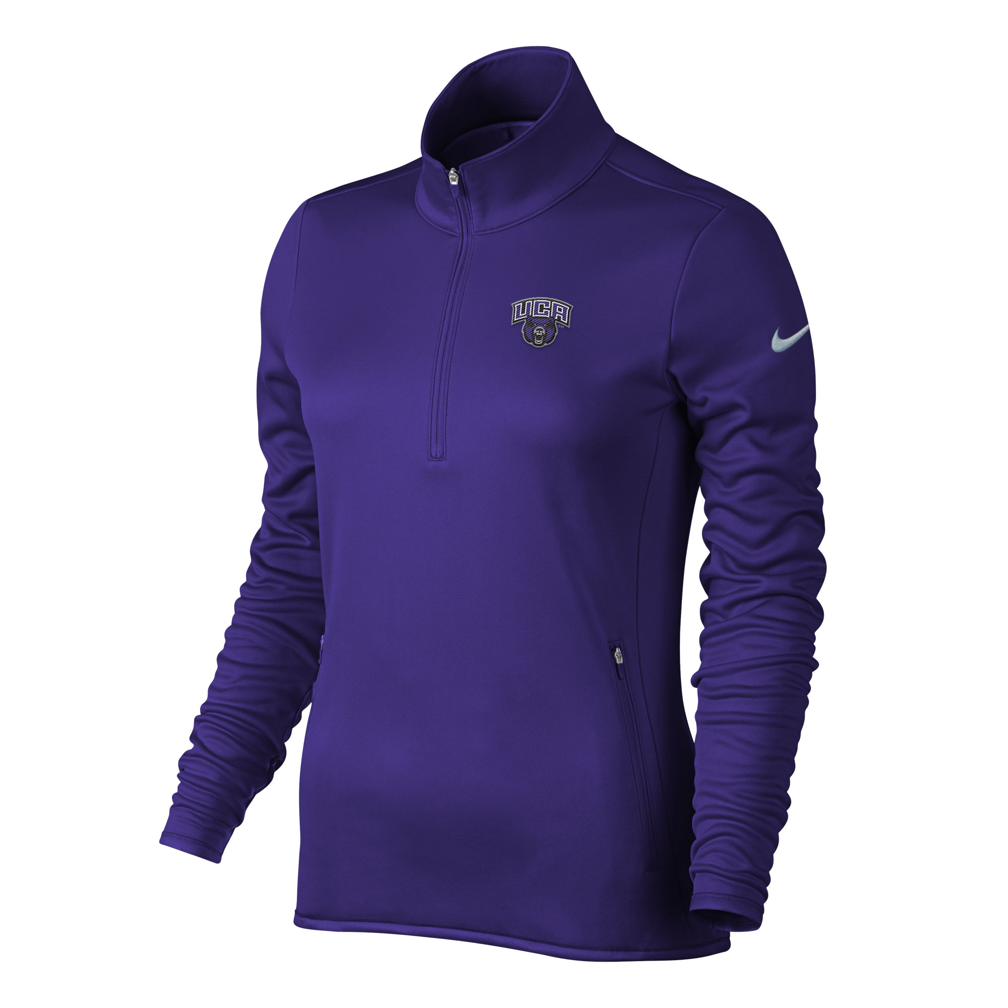 UCA Thermal 1/2 Zip