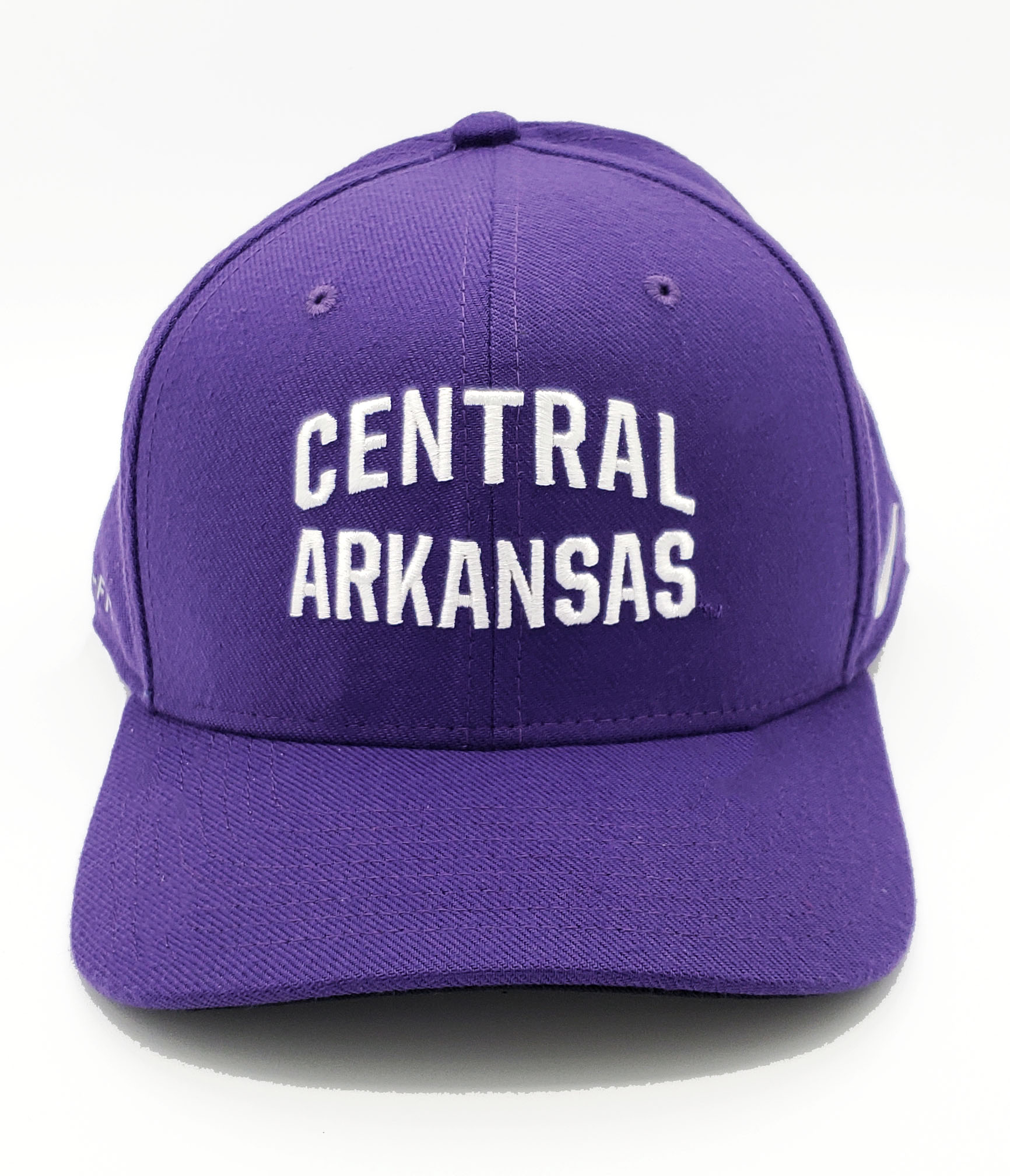 Central Arkansas Cap