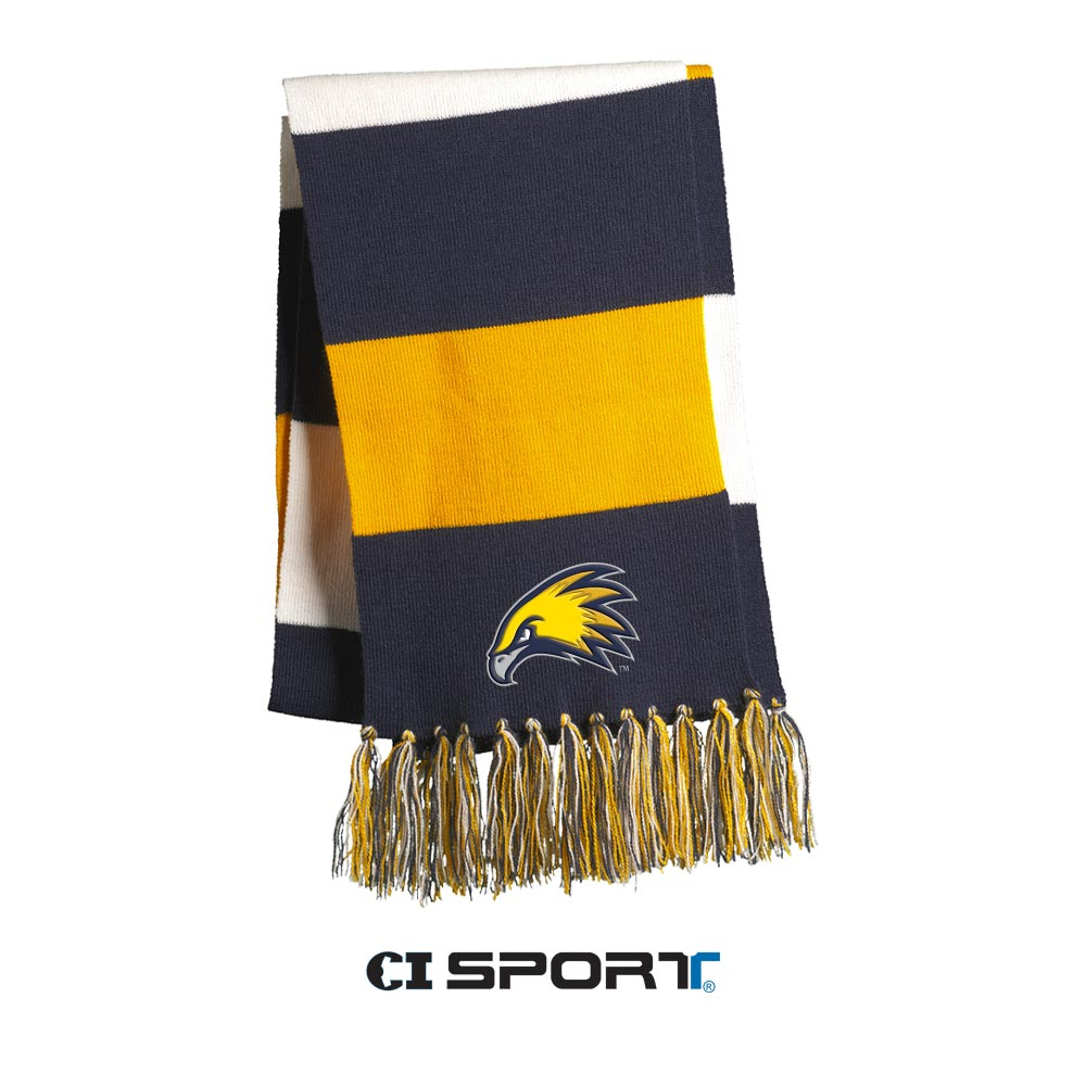 Golden Eagles Spectator Scarf