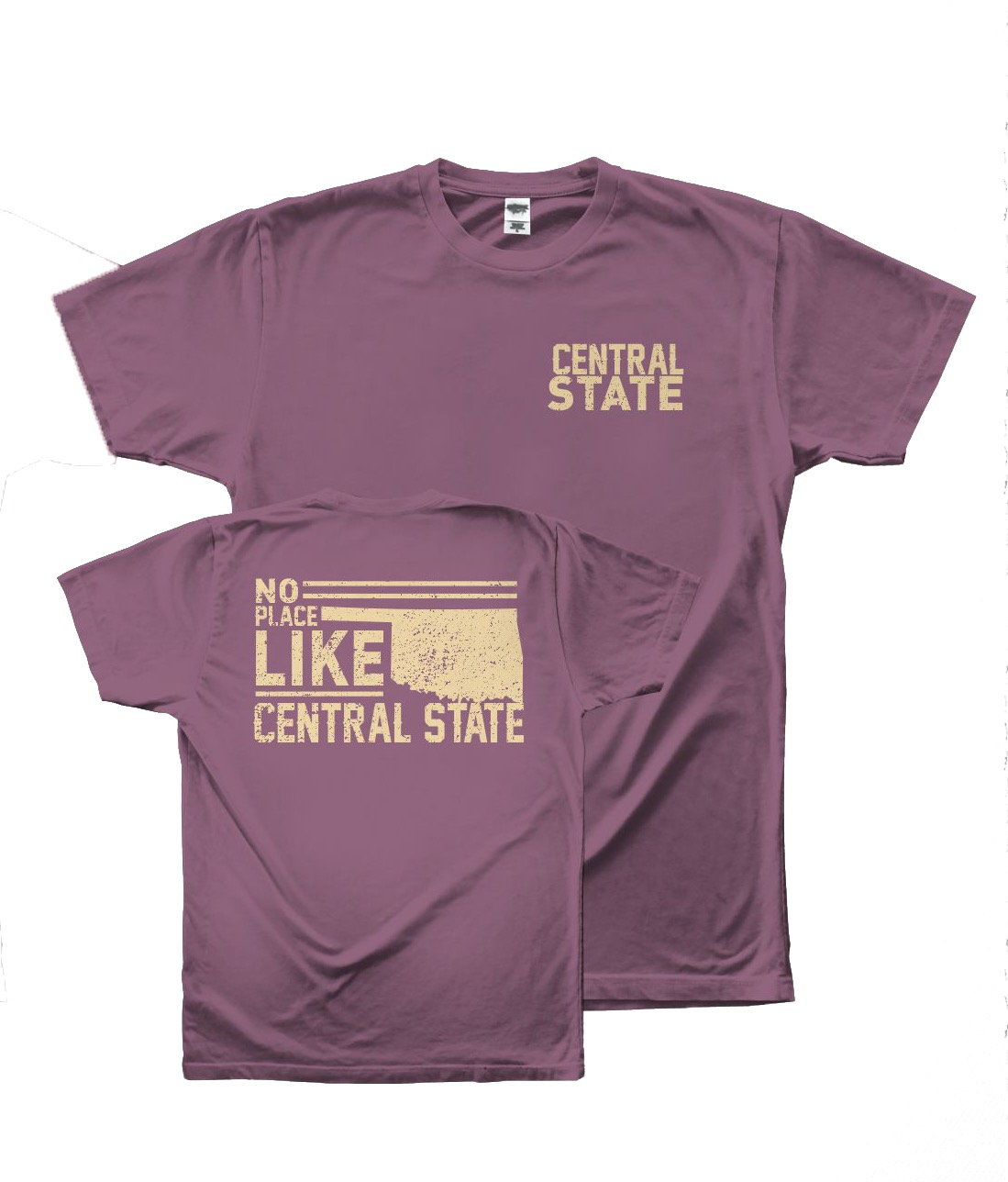 Central State Tee