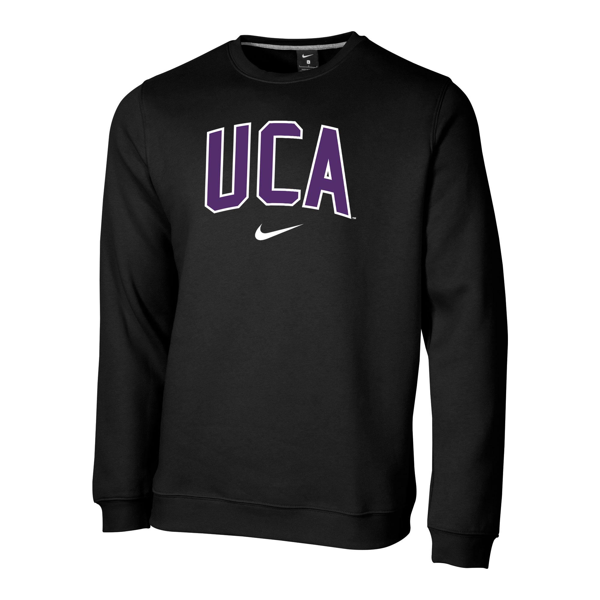 UCA Crew
