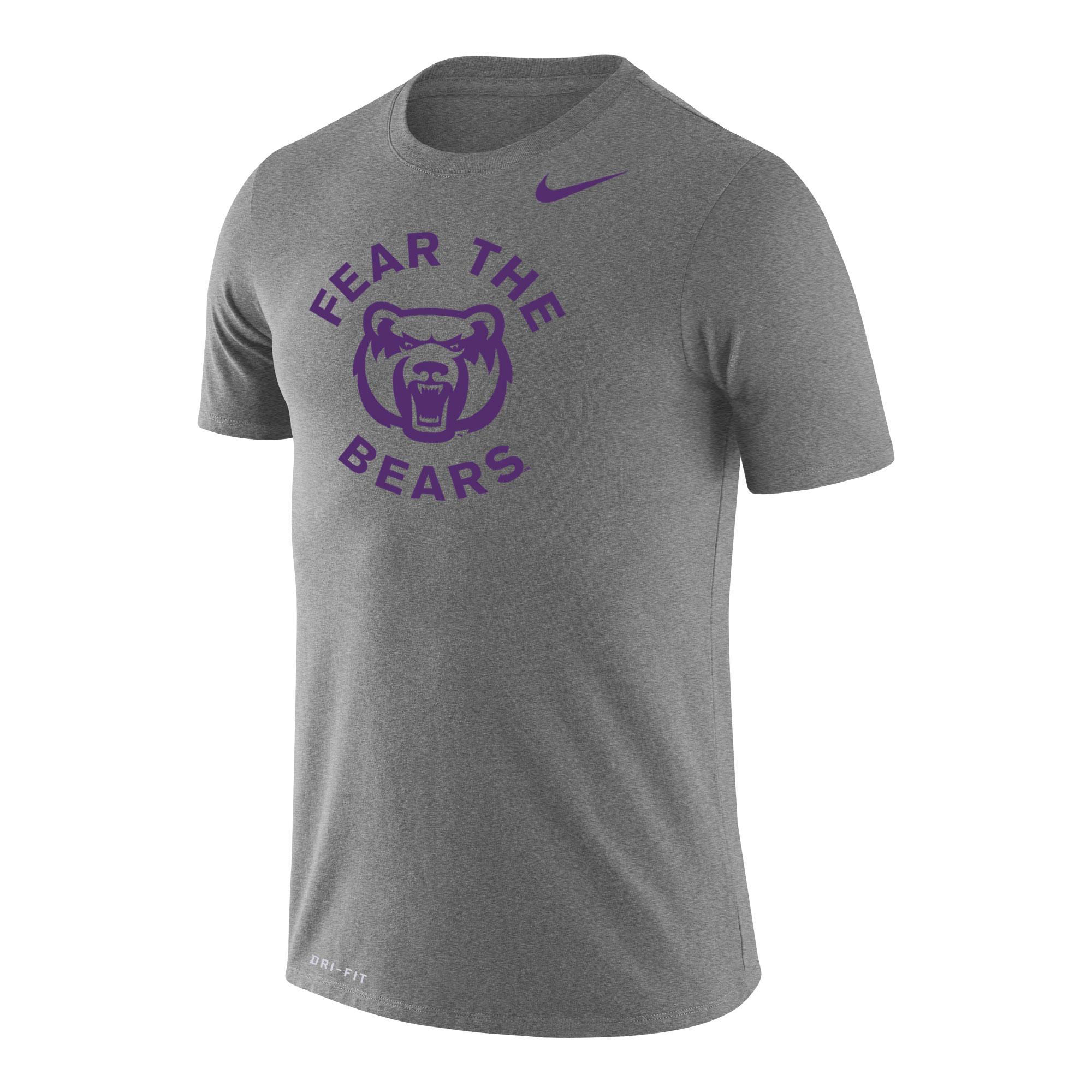 Fear The Bears Tee