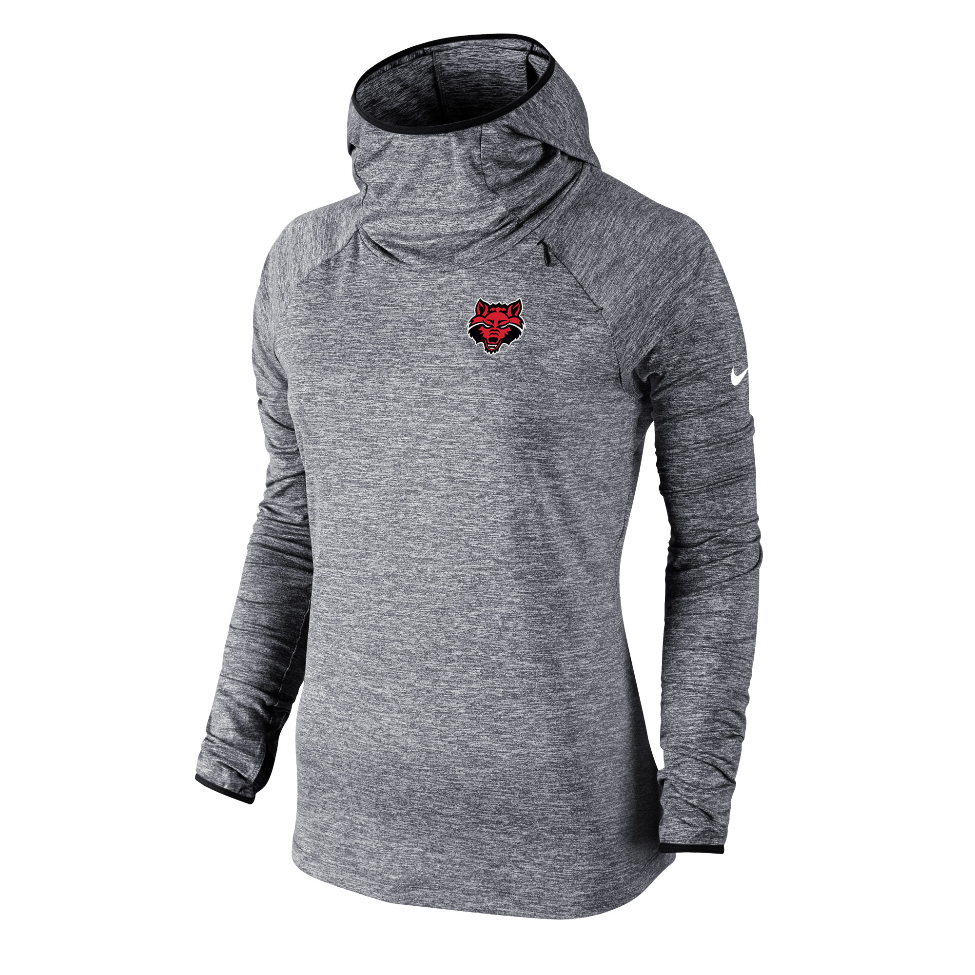 Red Wolves Element Hoodie