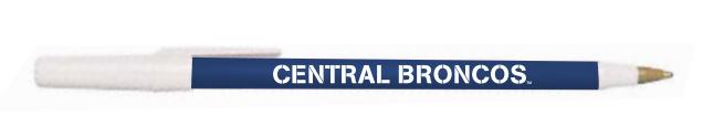 Central Bronchos Pen