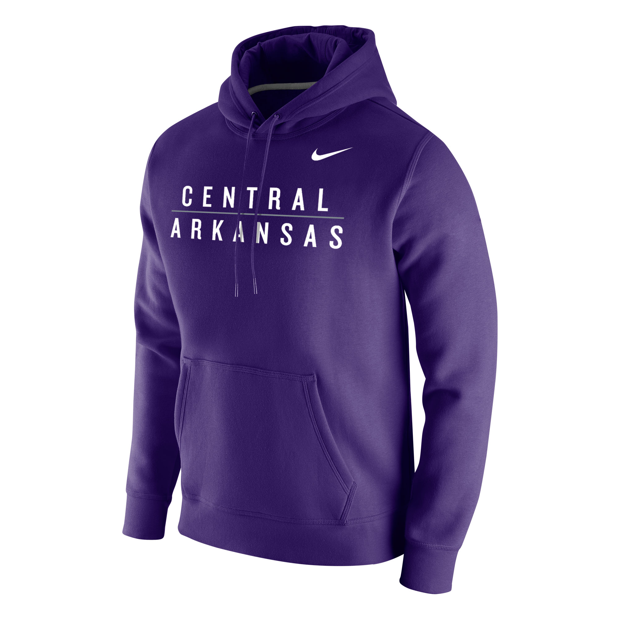 Central Arkansas Fleece PO Hoody