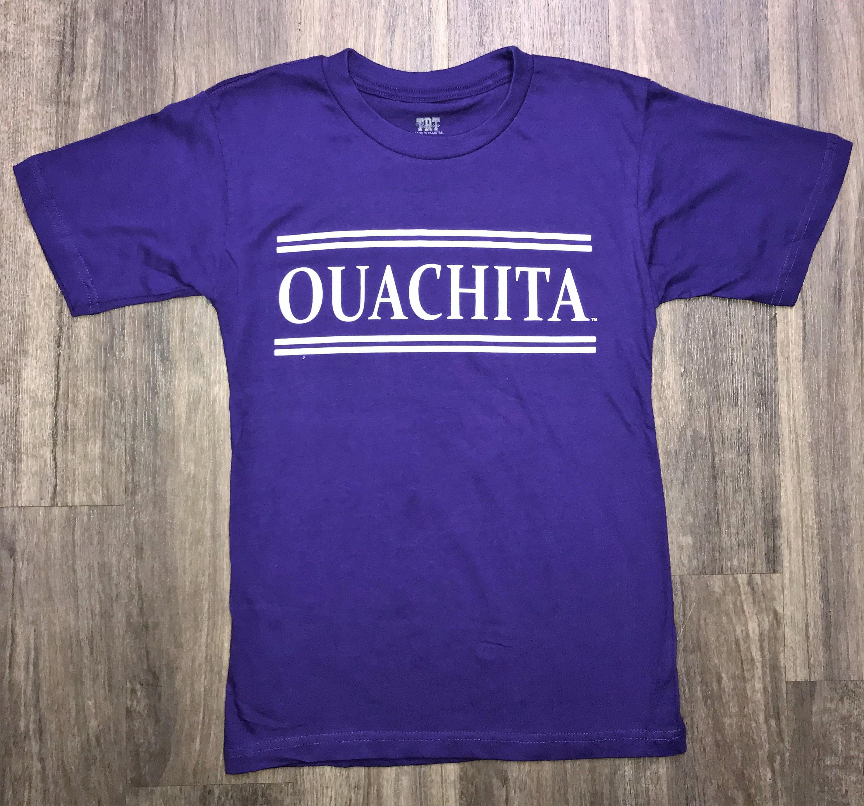 OUACHITA SS TEE