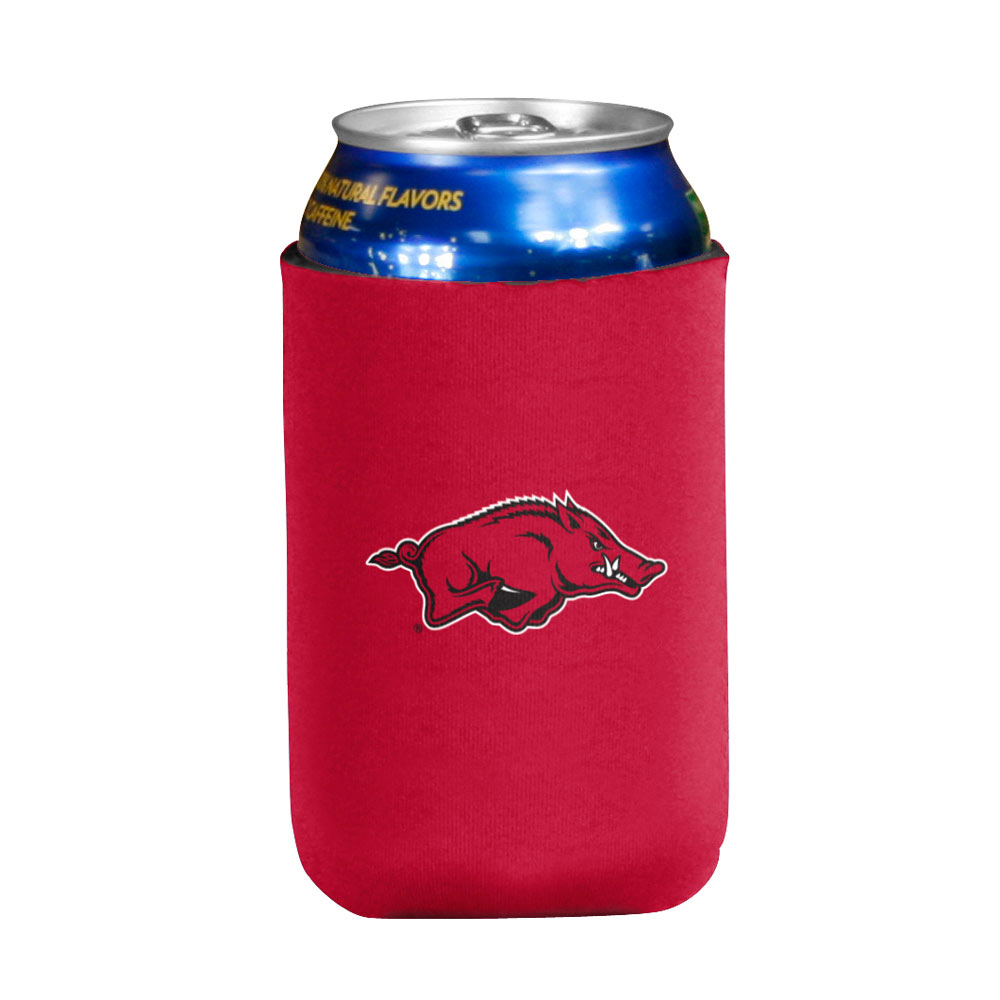 Arkansas Flat Coozie