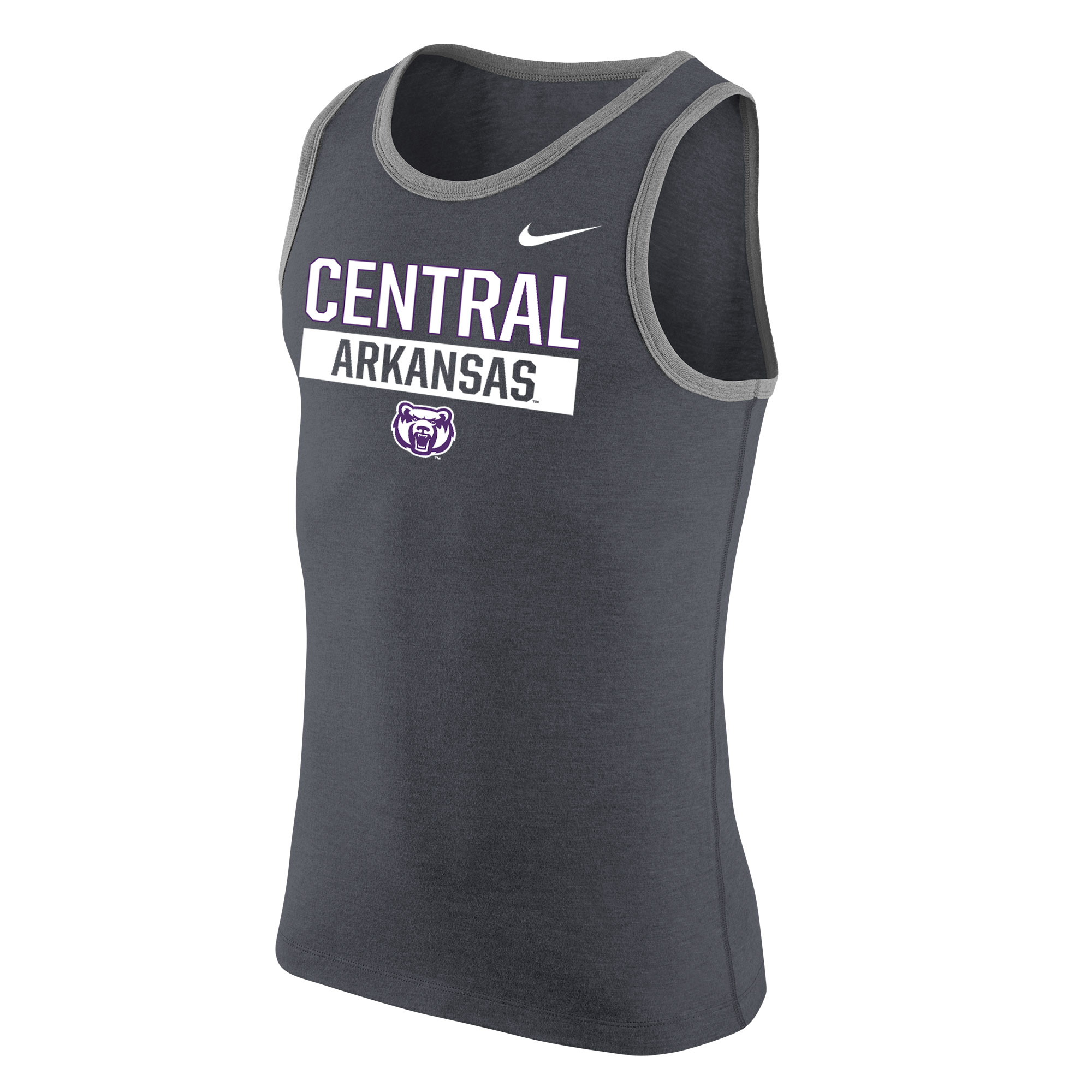 Central Arkansas Core Tank