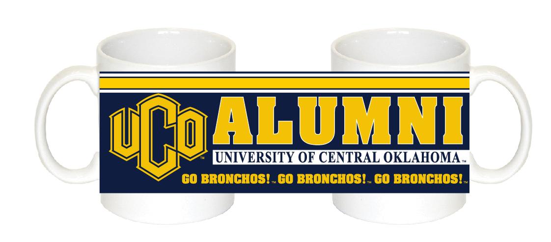 UCO Alumni Mug