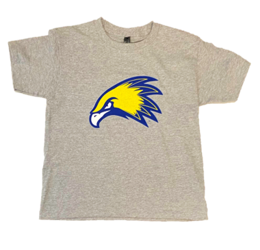 Youth LCCC Eagle T-Shirt